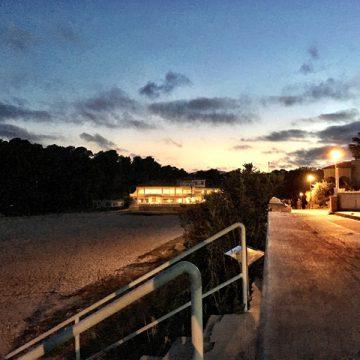 Mallorca Cala Romantica